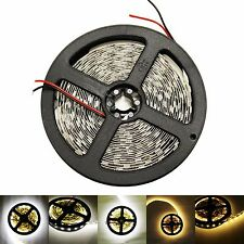 LED4EVERYTHING™ 5M 16.4ft SMD 5050 Non-Waterproof 300 LED Flexible Light Strip