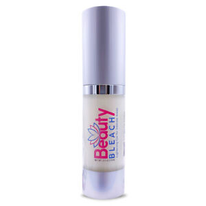 Beauty Bleach Natural Anal Bleach Lightening Gel Safe for Intimate Areas- 2 Pack