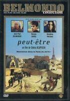 DVD PEUT ETRE CEDRIC KLAPISCH BELMONDO COLLECTION