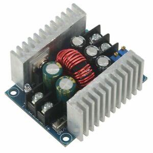 300W 20A DC Buck Module Constant Current Adjustable Step-Down Converter Vol (S)