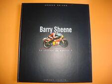 Barry Sheene, 'La Legende du Numero 7' , French Language, Rare, New Old Stock