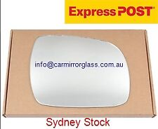 RIGHT DRIVER SIDE MIRROR GLASS FOR LEXUS RX SERIES RX330 350 400 2003-2009