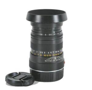 Leitz Canada Tele-Elmarit 1:2,8/90 Leica