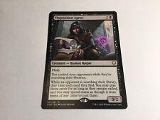 Opposition Agent.Commander Legends.Magic.
