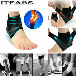 UK MEDICAL Plantar Fasciitis Foot Pain Ankle Support Brace Arch Straps Relief A1