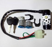 5 Wires Key Switch Ignition  GY6 125 150cc ATV Pocket Dirt Bike