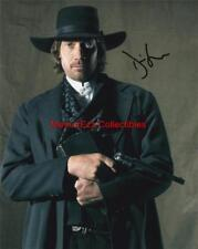 AVENGING ANGEL Kevin Sorbo SIGNED Autograph 8x10 Color Photo