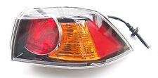 Mitsubishi GALANT FORTIS LANCER Sedan 2010-14 Rear Tail Signal Right Lights Lamp