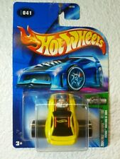 Nose Up Variation 2004 HOT WHEELS First Editions FATBAX MUSTANG GT 2004 #041