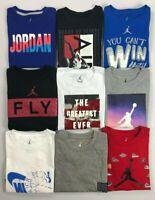 Boy's Little Youth Nike Jordan Jumpman Basketball T-Shirt