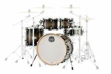 Mapex AR529S-TK Armory Drum Kit Shell Pack, Black Dawn