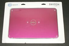 SWITCH Dell Inspiron 14R Interchangeable Laptop Lid Lotus Pink Del6956 NEW