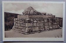V261) CPA VERDUN guerre - FLEURY DEVANT DOUAUMONT monument