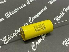 LOT OF 5 0.47uF 470nF 50V X7R 10/%  CERAMIC RADIAL CAPACITOR ECU-S1H474KBB