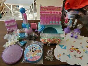 Shopkins Beados Sweet Spree Studio Scoop N Mix Replacements Lot