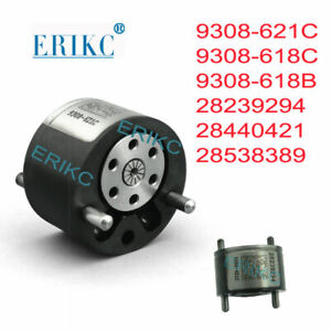 ERIKC Diesel Injector Control Valve 9308Z621C 28440421 28538389 for FORD RENAULT
