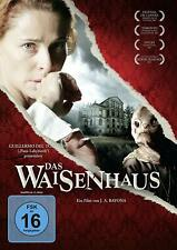 Das Waisenhaus (The Orphanage) (2007) DVD Steelbook - ACCEPTABLE Condition