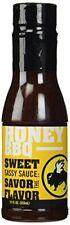 Buffalo Wild Wings Sauce (Honey BBQ) 12oz