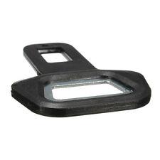 Hot Bottle Opener Car Auto Seat Belt Buckle Plug Insert Eliminator Stopper 1pcs