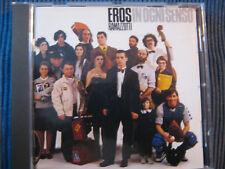 CD - Eros Ramazzotti - In ogni senso - '90 Release