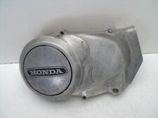 #3265 Honda CB400 Hawk 1 Engine Side Cover / Stator Cover / Sprocket Cover (S)