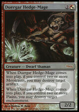 MTG DUERGAR HEDGE-MAGE FOIL MAGO AMBULANTE PROMO