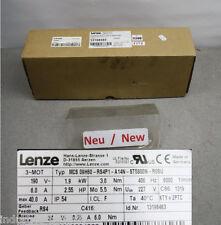 LENZE SERVO MOTOR MCS 09h60-rs4p1-a14n-st5s00n-r0su Servomotor ASYNCHRONOUS