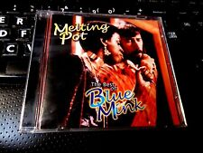 Melting Pot: The Very Best of Blue Mink by Blue Mink (CD 2011 Greatest Hits