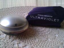 Paco Rabanne. Ultraviolet Eau de Parfum femenino. 50ml Spray.