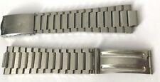 Vintage Seiko Stainless Steel Bracelet 20MM