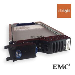 EMC HDD 72GB SSD FC 4G CX-AF04-73 5048941 EMC51 CX4 FLASH DRIVE CLARiION