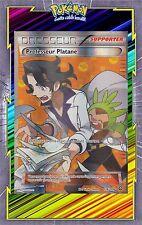 ��Professeur Platane-XY11:Offensive Vapeur-114/114-Carte Pokemon Neuve Française