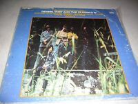 DENNIS YOST & CLASSICS 4 GOLDEN GREATS VOL 1 LP VG+ Imperial LP-16000 1969 PROMO