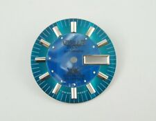 VINTAGE ORIGINALE VIALUX Swiss Watch Quadrante Movimento 29.00mm qualità #WD325#