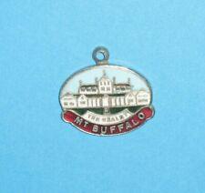 Old Mt Buffalow Ski  Badge