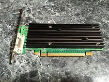 Nvidia Graphics Card P538 Dell 0TW212 NVS290 256MB PCI-E