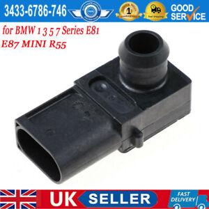 Brake Servo Pressure Sensor for BMW 1 3 5 7 Series E81 E87 MINI R55 34336786746