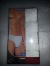 Marks and Spencer Briefs Regular Underwear for Men