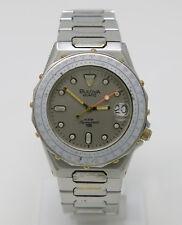 Orologio Bulova superior 2000 diameter 33 mm man watch vintage clock