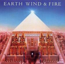 Earth Wind & Fire All 'n all (1977) [CD]