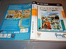 Caesar III (PC: Windows, 1998) - Versión Europea