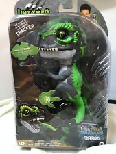 "Fingerlings ""Tracker"" Untamed T-Rex"