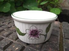 New Listing1 ROYAL WORCESTER FINE PORCELAIN RAMEKIN ASTLEY PATTERN OVEN TO  TABLEWARE