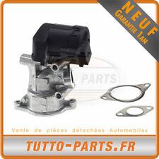 Vanne EGR Citroen Peugeot 2.0 HDI 1618GZ 1618S8 9656612380 161831 EG1039512B1