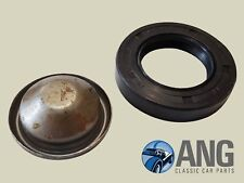 TRIUMPH SPITFIRE, GT6,TR7,DOLOMITE DIFF PINION OIL SEAL AND LOCK NUT END CAP KIT