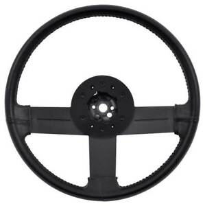 1982-89 Chevrolet Camaro Leather Wrapped Steering Wheel