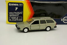 Gama 1/43 - VW Passat Variant Break Grise