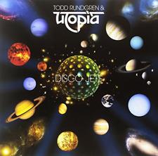 TODD RUNDGREN/UTOPIA-Disco Jets (UK IMPORT) VINYL NEW