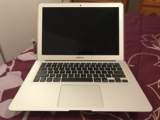 Excellent Condition MacBook Air 13  2015 2.2GHz i7 8GB 512GB AppleCare 3/9/2020
