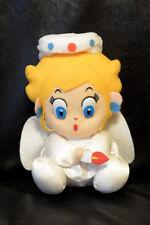 NINTENDO Super Mario World X-Mas Peach Plüschfigur Plush JAPAN Banpresto 1993RAR